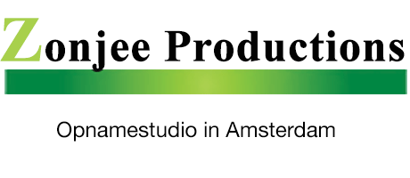 logo van Zonjee Productions